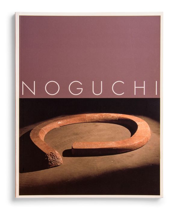 Catálogo : Isamu Noguchi