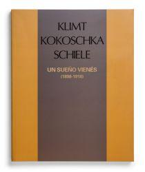 Klimt, Kokoschka, Schiele. Un sueño vienés (1898-1918) [cat. expo. Fundación Juan March, Madrid]. Madrid: Fundación Juan March, 1995