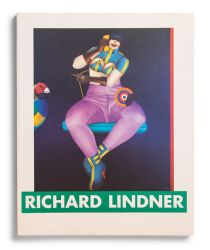 Richard Lindner [cat. expo. Fundación Juan March, Madrid]. Madrid: Fundación Juan March, 1998