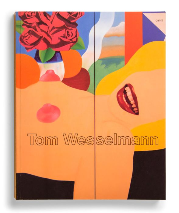 Catalogue : Tom Wesselmann