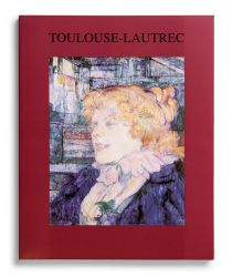 See catalogue details: TOULOUSE-LAUTREC