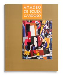 Catalogue : Amadeo de Souza Cardoso