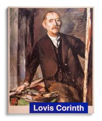Catalogue : Lovis Corinth
