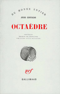 Front Cover : Octaèdre