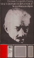 Macedonio Fernández, la escritura en objeto [1975]. Biblioteca
