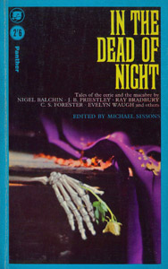 Front Cover : In the dead of night