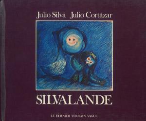 Front Cover : Silvalande