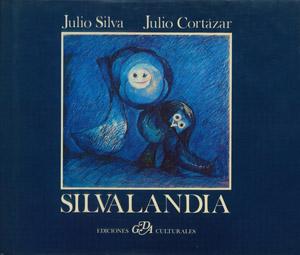 Front Cover : Silvalandia