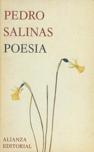 Cubierta de la obra : Poesía