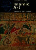 Islamic art [1965]. Biblioteca