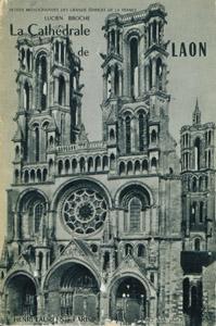 Front Cover : La Cathédrale de Laon