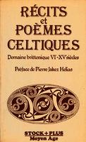 Ver ficha de la obra: Récits et poèmes celtiques