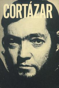 Front Cover : Julio Cortázar