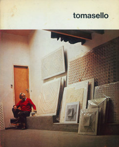 Front Cover : Tomasello