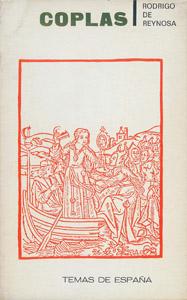 Front Cover : Coplas