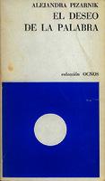 El deseo de la palabra [1975]. Biblioteca
