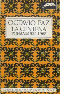 Front Cover : La centena