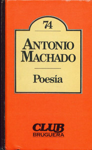 Front Cover : Poesía