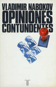 Front Cover : Opiniones contundentes