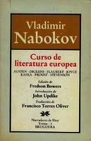 Curso de literatura europea [1983]. Biblioteca