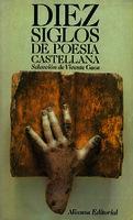 Diez siglos de poesía castellana [1975]. Biblioteca