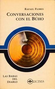 Front Cover : Conversaciones con el búho