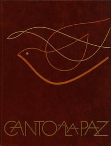 Front Cover : Canto a la paz