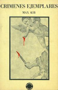Front Cover : Crímenes ejemplares