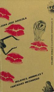 Front Cover : Mujeres, animales y fantasías mecánicas
