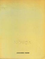 Leopoldo Nóvoa [exposición, Galería Juana Mordó, desde el 2 de marzo hasta el 8 de abril, 1978] [1978]. Biblioteca