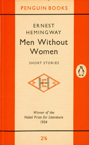 Front Cover : Men without women
