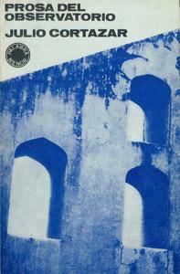 Front Cover : Prosa del observatorio