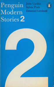 Front Cover : Penguin modern stories