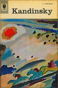 Front Cover : Kandinsky