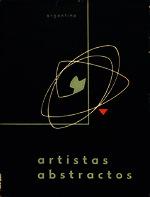 Artistas abstractos de la Argentina [1955]. Biblioteca