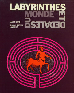 Front Cover : Labyrinthes et dédales du monde