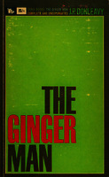 The ginger man [1966]. Biblioteca