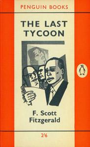 Cubierta de la obra : The last tycoon
