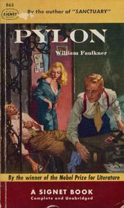 Front Cover : Pylon