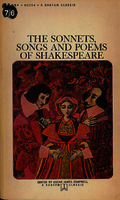 The sonnets, songs and poems of Shakespeare [1964]. Biblioteca