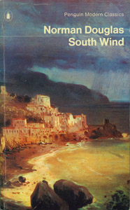 Front Cover : South wind