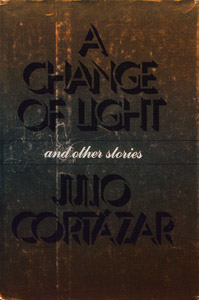 Front Cover : A change of light and other stories