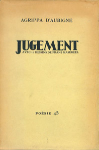 Front Cover : Jugement