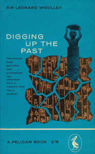 Front Cover : Digging up the past