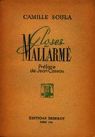 Gloses sur Mallarmé [1946]. Biblioteca