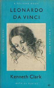 Front Cover : Leonardo da Vinci