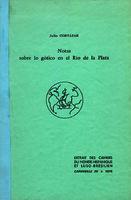 Notas sobre lo gótico en el Río de la Plata [1975]. Biblioteca