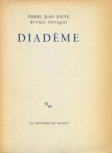 Front Cover : Diadème