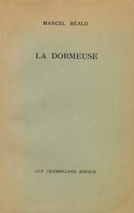 Front Cover : La dormeuse