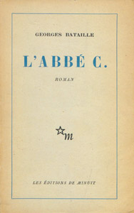 Front Cover : L' Abbé C